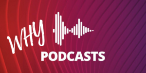 Why Podcasts are Great. Don't Miss Out!
