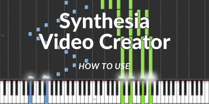 How to Download and Use Synthesia Video Creator
